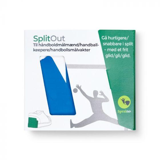 Splitout